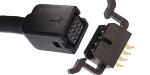 Kundenspezifische<br /> Steckverbinder