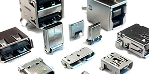 USB<br />