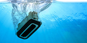 aquanex<sup>®</sup> Waterproof Connectors