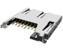 Memory Card Connectors