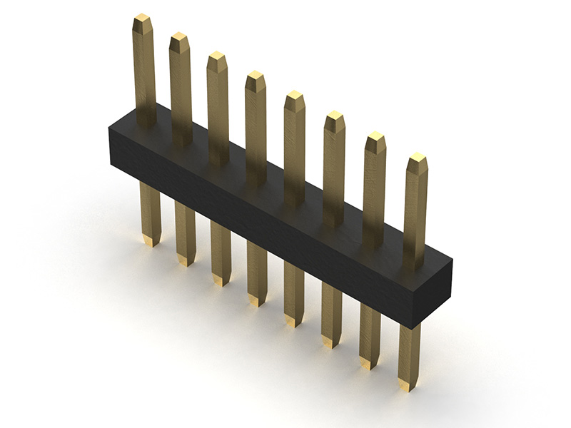 BC020 - 1.00mm pitch Header Board to Board Connector