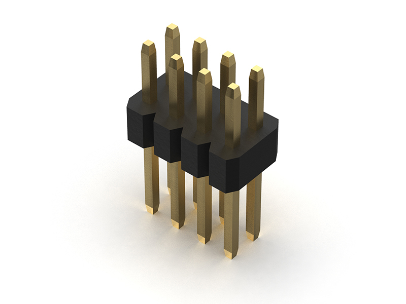 BC035 - 1.00mm pitch Header Board to Board Connector