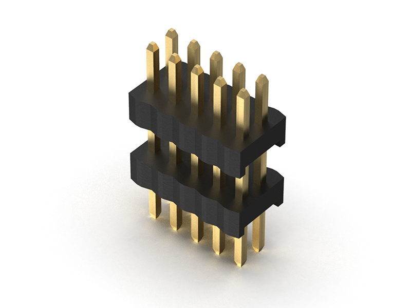 BD025 - 1.27mm pitch Header Board to Board Connector