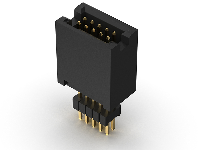 BD026 - 1.27mm pitch Header Board to Board Connector