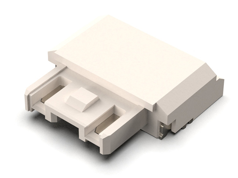 BJ301 - 4.00mm pitch Header Board to Board Connector