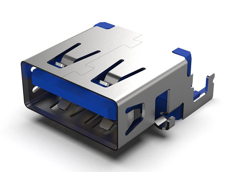 USB1110 -  Full size USB 3.0 Connector
