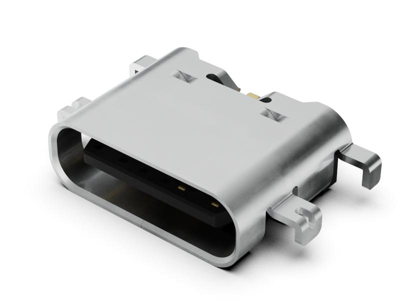 USB4515 -  Type C USB Charging Connector