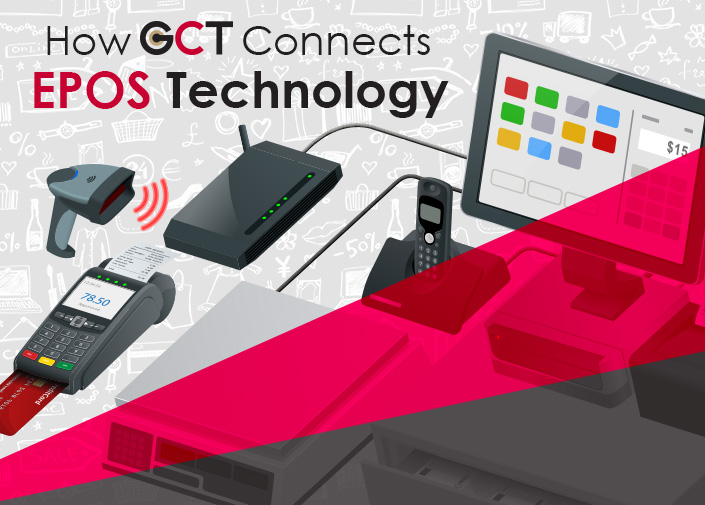 How GCT Connects EPOS Technology